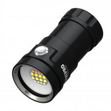 Divepro D80F 8000 lumens Video Light