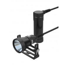 Divepro Sidemount Configuration 4200 lumen Canister Light