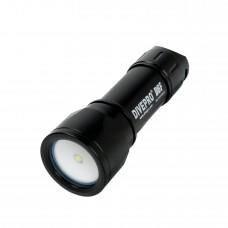 Divepro D6F Video Light (1000 Lumens)