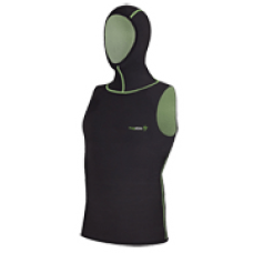 FrogSkins Hooded Vest