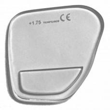 Edge Optix 2 Bifocal Lenses