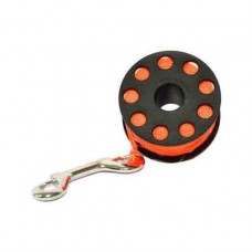 Spool with Stainless Steel Clip