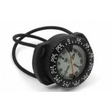 Bungee Wrist-Mount Compass